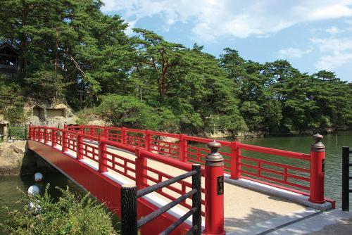 雄島・渡月橋 | 特選|観光・旅行情報サイト 宮城まるごと探訪